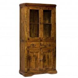 Vetrina legno massello nuova art.8018340000 consegna gratis-arredamentishop.it   Offerte mobili 660,00€ 660,00€ 660,00€ 66...