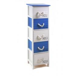 Cassettiera mare nuova art.4115950000 consegna gratis   Offerte mobili 90,00€ 90,00€ 90,00€ 90,00€