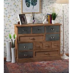 Credenza in legno stile industrial nuova art.49258 consegna gratuita-arredamentishop.it   Offerte mobili 210,00€ 210,00€ 21...