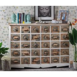 Credenza con cassetti nuova art.49265 consegna gratis-arredamentishop.it   Home 340,00€ 340,00€ 340,00€ 340,00€