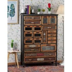 Mobile in legno cassettiera ingresso nuova art.49349 consegna gratis-arredamentishop.it   Offerte mobili 420,00€ 420,00€ 42...