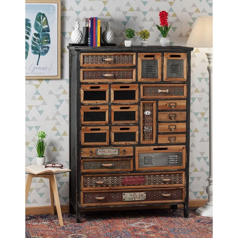 Mobile in legno cassettiera ingresso nuova art.49349 consegna gratis-arredamentishop.it   Home 420,00€ 420,00€ 420,00€ 420...