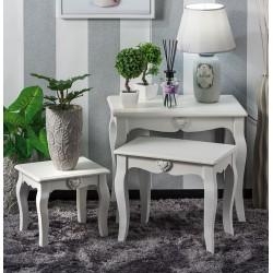 Tavolini set nuovi art.50251 consegna gratis Home 150,00€ 150,00€