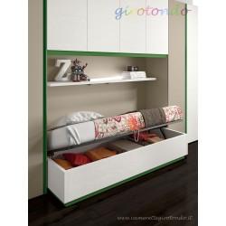 Cameretta art.GT4006 nuova Home 1,370.00 1,370.00