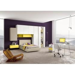 Cameretta art.GT4009 nuova   Offerte mobili 2.370,00€ 2.370,00€ 2.370,00€ 2.370,00€