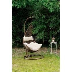 Poltrona sospesa da giardino nuova art.41222 CONSEGNA GRATIS   Home 190,00€ 190,00€ 190,00€ 190,00€