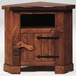 Porta TV angolo pino nuovo art.74A consegna gratuita   Offerte mobili 350,00€ 350,00€ 350,00€ 350,00€