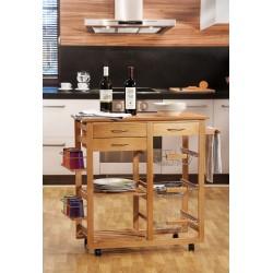 Carrello da cucina nuovo art.49160 consegna gratis   Home 95,00€ 95,00€ 95,00€ 95,00€