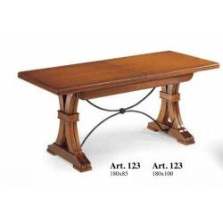 Tavolo nuovo art. 123 consegna gratuita   Home 430,00€ 430,00€ 430,00€ 430,00€