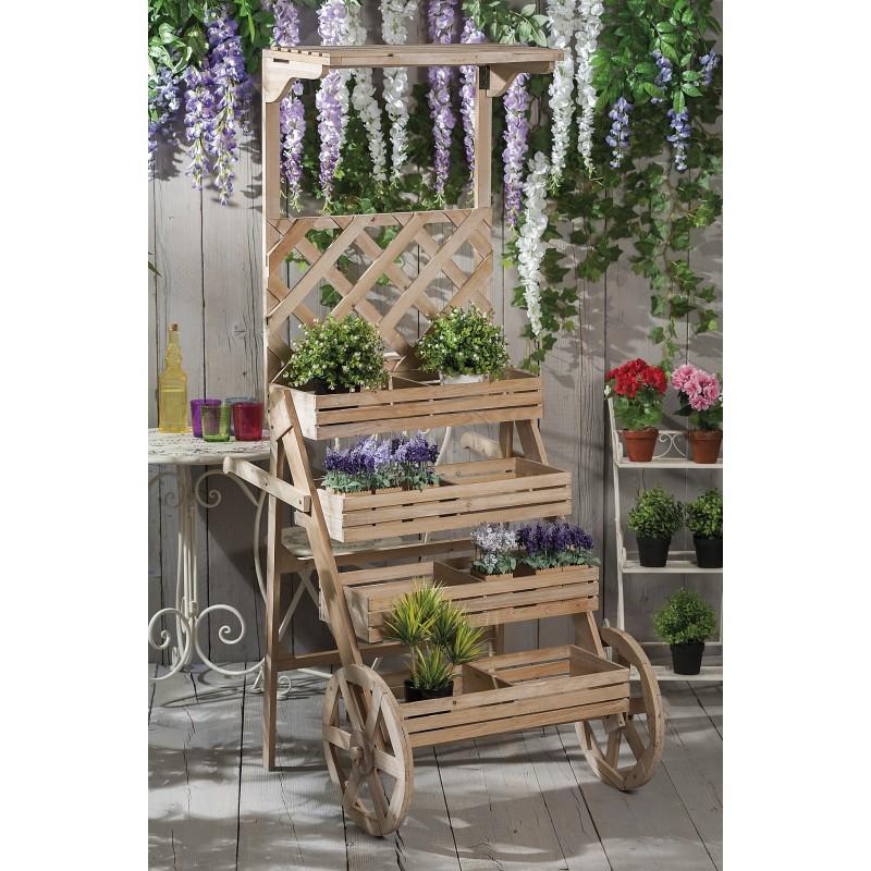 Carrello da giardino nuovo art.49223 consegna gratis   Offerte mobili 230,00€ 230,00€ 230,00€ 230,00€