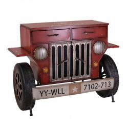 Credenza jeep nuova art.8037770000 consegna gratis   Home 520,00€ 520,00€ 520,00€ 520,00€