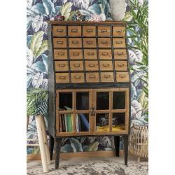 Mobile in legno e metallo industrial nuovo art. 51665 consegna gratis-arredamentishop.it   Home 360,00€ 360,00€ 360,00€ 36...