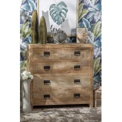 Cassettiera legno grezzo nuova art.53241 consegna gratis   Home 290,00€ 290,00€ 290,00€ 290,00€