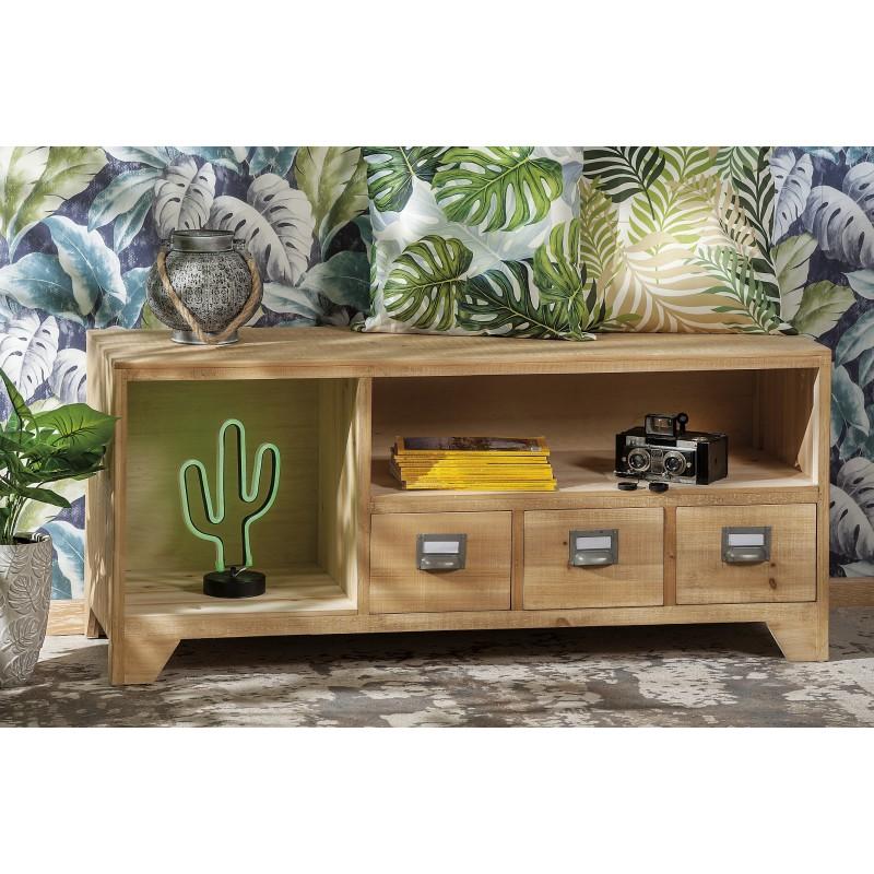 Porta TV rustico in un mondo di convenienza nuovo art.53244 consegna gratis-arredamentishop.it   Home 190,00€ 190,00€ 190,0...