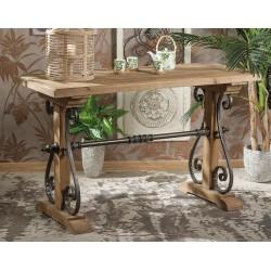 Tavolo consolle nuovo art.51725 consegna gratuita-arredamentishop.it  AD TREND Offerte mobili 170,00€ 170,00€ 170,00€ 170,...