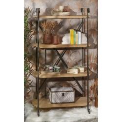 Libreria industriale nuova art.51730 consegna gratuita-arredamentishop.it   Offerte mobili 210,00€ 210,00€ 210,00€ 210,00€