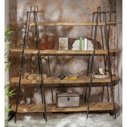 Libreria industrial nuova art. 51729 consegna gratis-arredamentishop.it   Offerte mobili 480,00€ 480,00€ 480,00€ 480,00€