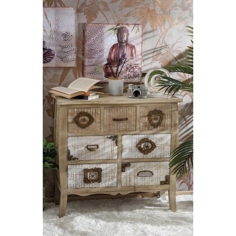 Credenza country nuova art.50668 consegna gratis   Home 220,00€ 220,00€ 220,00€ 220,00€