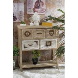 Cassettiera country nuova art. 50675 consegna gratis   Home 190,00 € 190,00 € 190,00 € 190,00 €