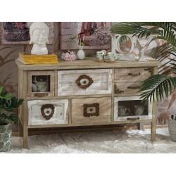 Porta TV rustico nuovo art. 50674 consegna gratis,promozione   Home 170,00€ 170,00€ 170,00€ 170,00€
