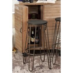 Sgabello bar nuovo art.53229 consegna gratuita-arredamentishop.it   Offerte mobili 49,00€ 49,00€ 49,00€ 49,00€