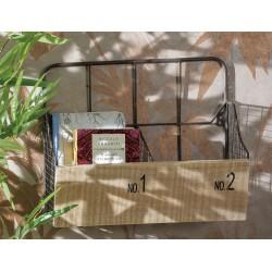 Mensola da parete industrial nuova art.51565 consegna gratuita in Italia   Home 25,00€ 25,00€ 25,00€ 25,00€