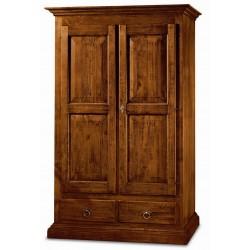 Armadio due ante legno nuovo art. 6004A consegna gratuita-arredamentishop.it   Offerte mobili 470,00€ 470,00€ 470,00€ 470,...