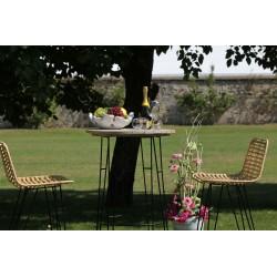 Arredo da giardino, tavolo bar nuovo art.8036990000 consegna gratuita in Italia   Home 140,00€ 140,00€ 140,00€ 140,00€
