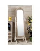 Specchi di arredo nello shop di arredamento online e mobili online